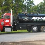 Maintaining Your Septic System